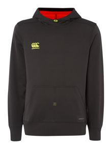 Canterbury Mercury tcr fleece hoodie