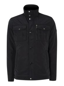 Bailey zip up jacket