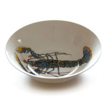 Serving Bowl 250mm - Lobster
