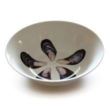 Serving Bowl 250mm - Mussel
