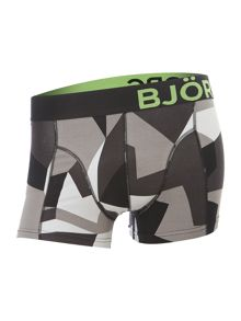 Camoflash underwear trunk
