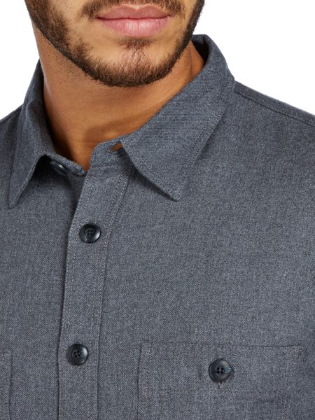 Dockers Blanket Flannel Shirt