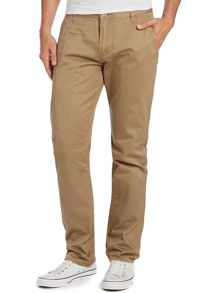 Alpha standard fit chino