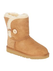 UGG Kids Bailey Button Boot