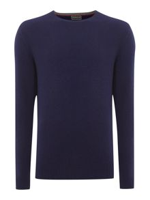 Howick Cashmere Crew Neck with Gift Box