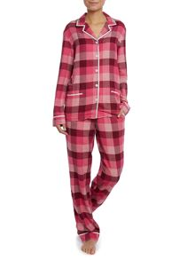 Cotton flannel pyjama set