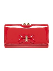 betty large bow purse