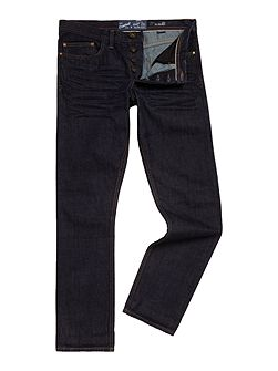 Slater Selvedge Denim Jeans