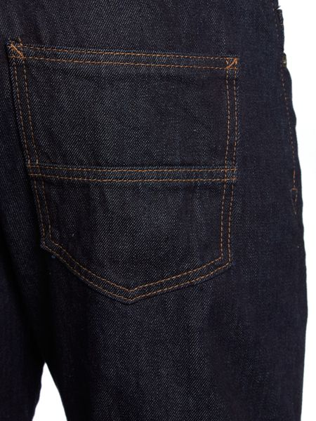 Criminal Slater Selvedge Denim Jeans