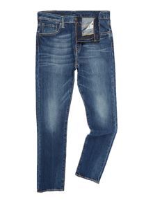 520 extreme taper jean