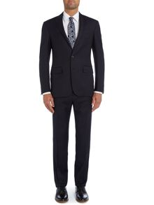 Polo Ralph Lauren Slim Fit Polo 1 Pinstripe Suit