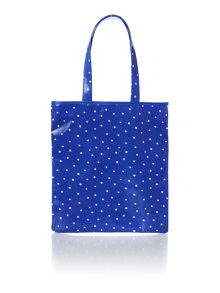 NS canvas tote bag