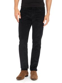 511 slim fit cord chino