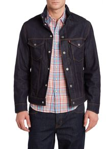 Commuter Denim Jacket