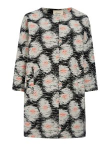 Linea Weekend Blossom coat