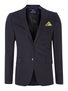 Classic blazer, Sold with pochet
