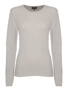 Billy Fluffy Knit Jumper