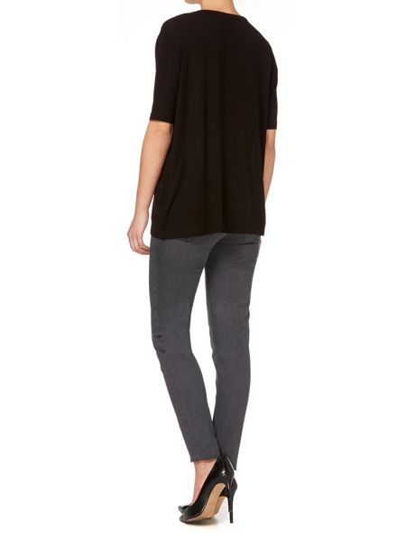 Pied a Terre Lexi Easy Tee Jewelled