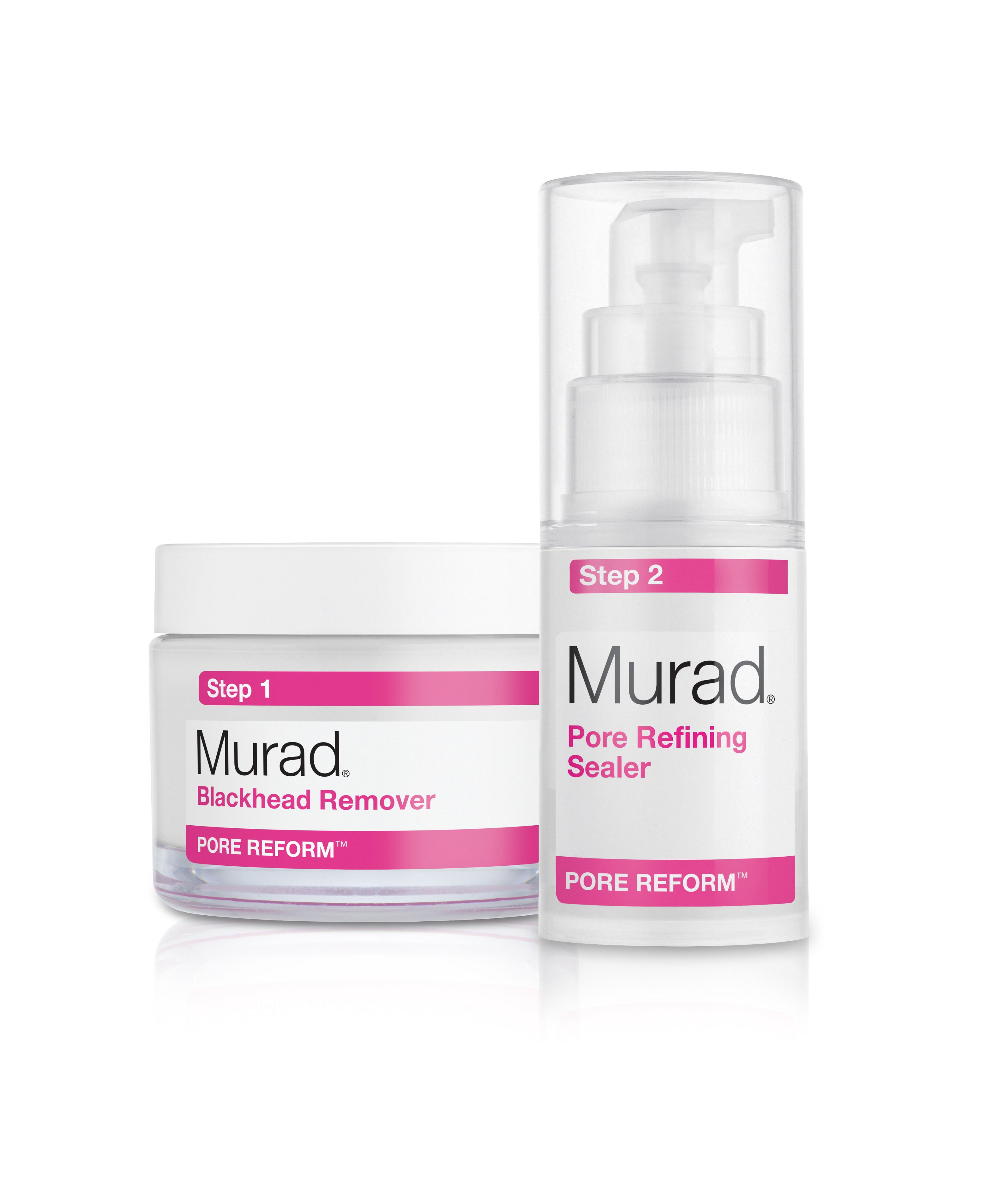 Blackhead & Pore Clearing Duo