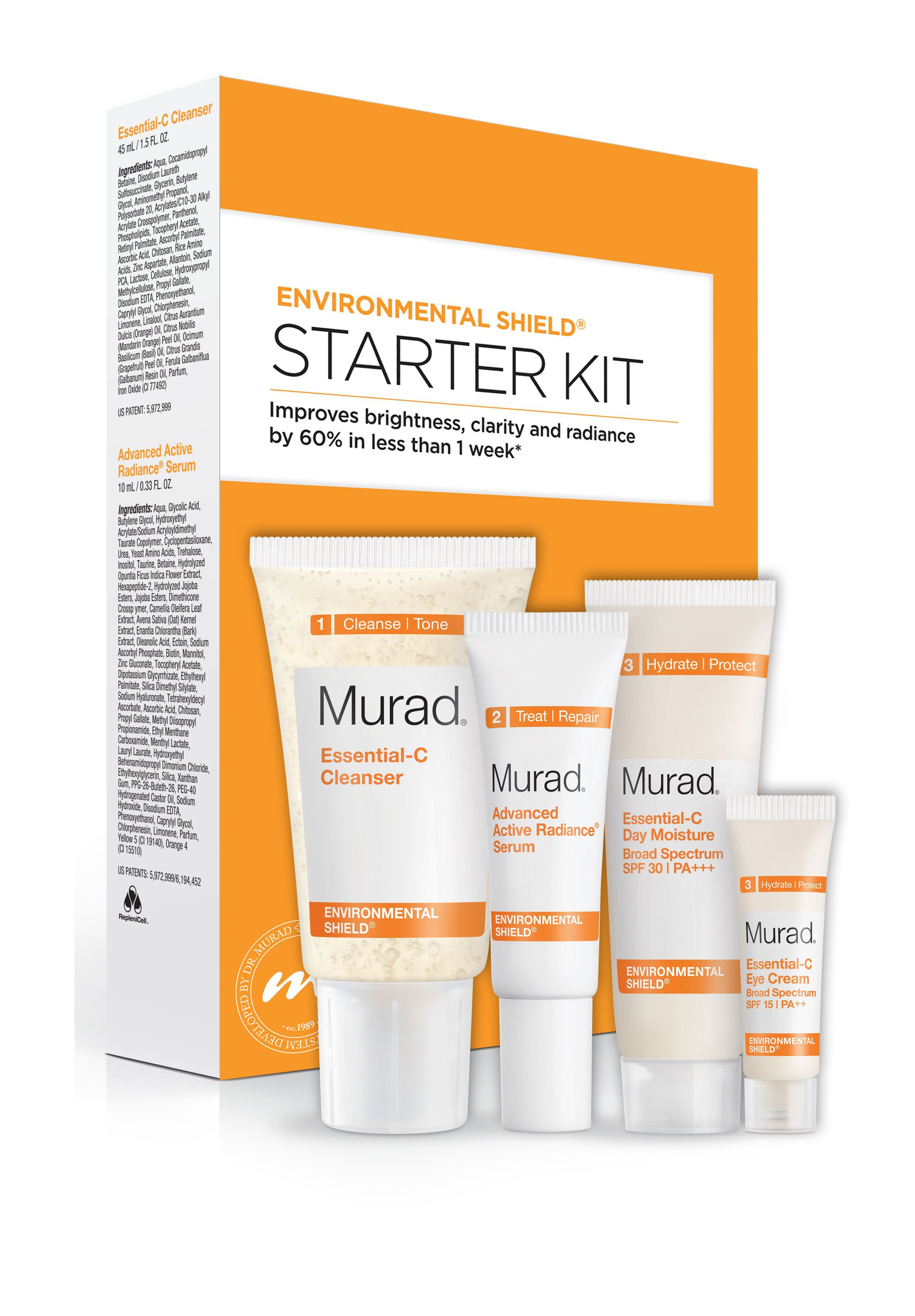 Environmental Shield - Starter Kit