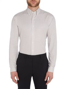 Regent Stripe Regular Fit Shirt