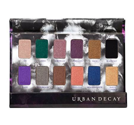 Urban Decay Shadow Box