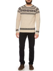 men's Christmas jumper house of fraser