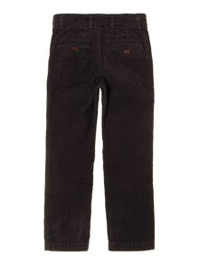 Boys Neuston cord trousers