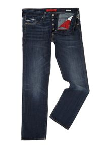 Replay Waitom denim jeans, regular slim fit