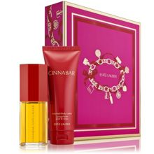 Cinnabar Exotic Duo Gift Set