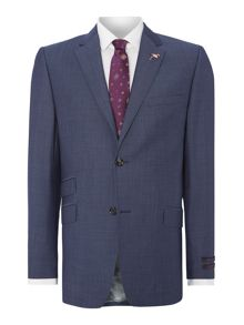 Ted Baker Sterling Semiplan Slim Fit Suit Jacket