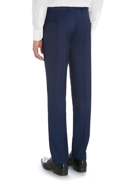 Ted Baker Corvet Solid Extra Slim Fit Trousers