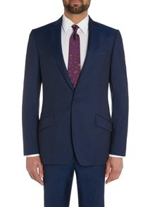 Ted Baker Slickrick Plain Jacket