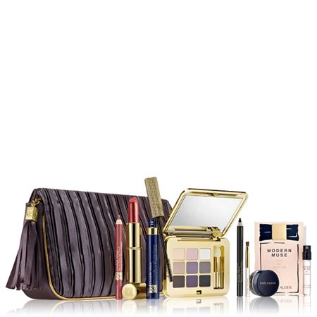 Estée Lauder The Night Is Young Exclusive Collection