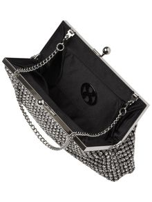 Serena crystal bag