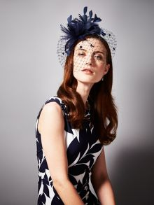 Tilly fascinator