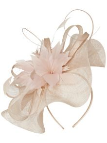 Althea fascinator