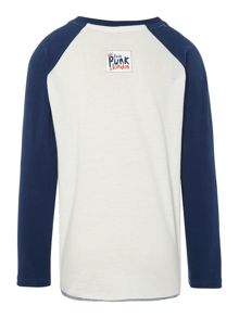 Boys Ben & Holly long sleeve t-shirt