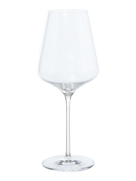 Linea Wine cellar full bodied red wine crystal glass s4