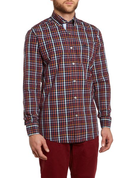 State of Art Long sleeve casual shirt