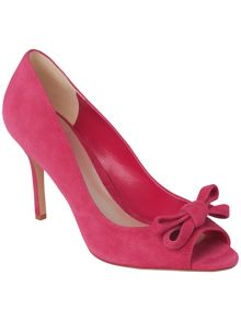 Elena suede shoes