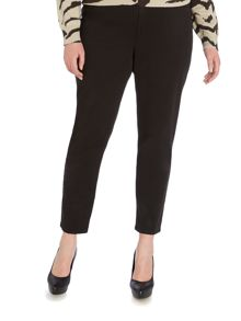 Raffaele slim high waist jeans
