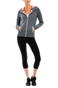 Luxe chill out jacket