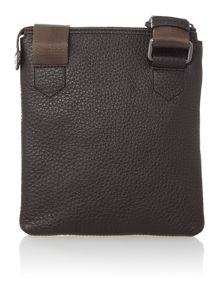 Matlas pebble slouch man pouch