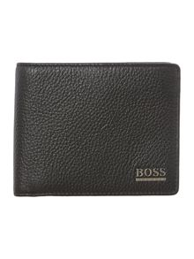Monist pebble leather wallet