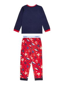 Boys Pirate Pyjamas
