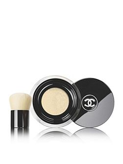 CHANEL VITALUMIÈRE Loose Powder Foundation SPF15 10g
