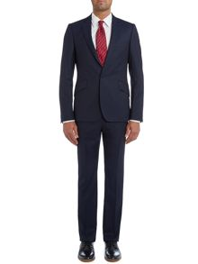 Winger slick rick extra slim fit suit