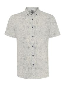 Cliff Short Sleeved Shirt