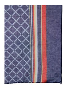 Rope border rectangle